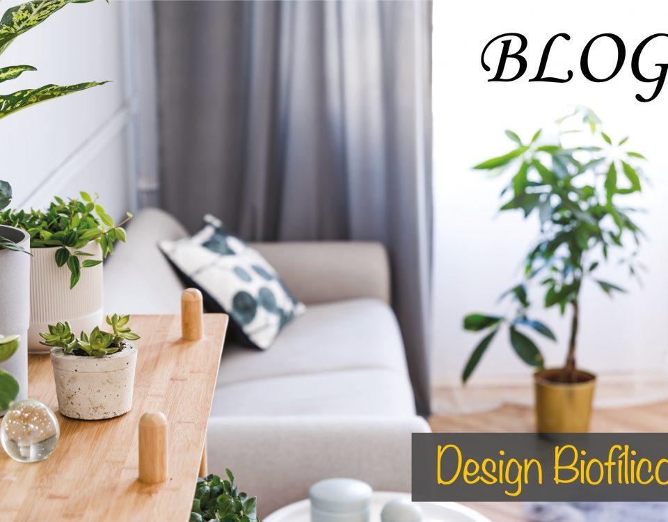 Você sabe o que é Design Biofílico?